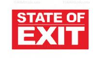 THE STATE OF EXIT, Novi Sad