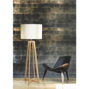 ACROSS I floor lamp