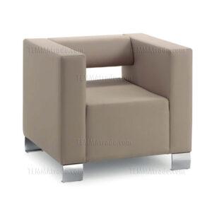 Klub fotelja PFKL013