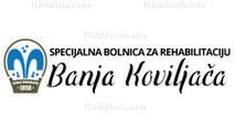 Specijalna bolnica za rehabilitaciju Banja Koviljača